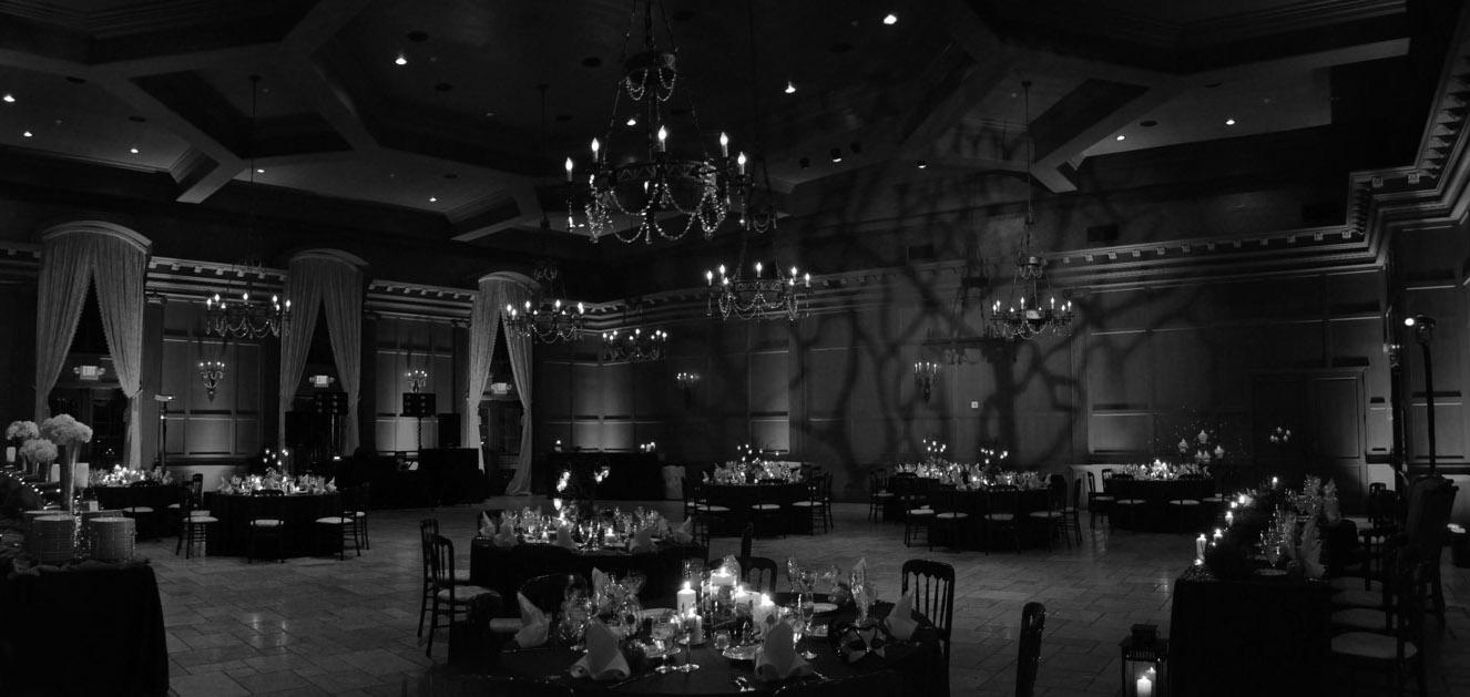 Halloween Wedding Event of Chris Arella and Christine Clack